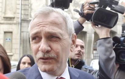 Mesajul PSD Gorj dupa condamnarea lui Liviu Dragnea