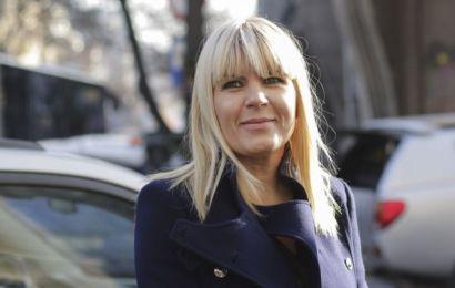 Șase ani de închisoare pentru Elena Udrea