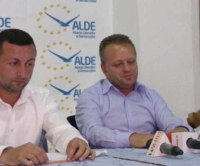 ALDE, Iordache și banii Complexului Energetic Oltenia