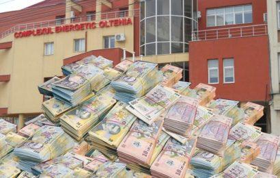 """Asaltul politic asupra C.E.Oltenia! ALDE Gorj și-a trimis săgețile să-și revendice """"PREMIUL"""""""