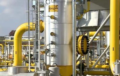 Importurile de gaze, creștere uriașă