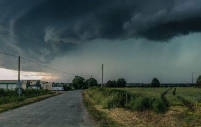 Noua avertizare a meteorologilor: Cod Galben!
