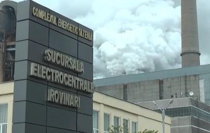 Certificatele de CO2 au sărit de 28 de euro bucata