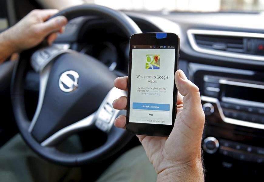 Șoferii care uită unde parchează, salvați de o aplicație