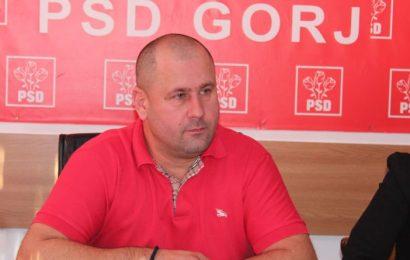 Weber: Adi Câmpeanu nu poate fi obligat de partid să candideze la Târgu Jiu