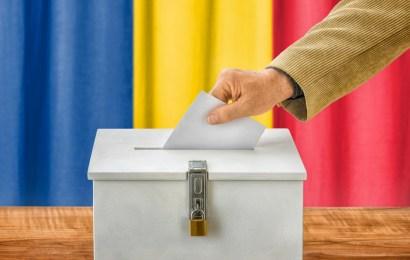 Românii de peste hotare neinteresați să voteze