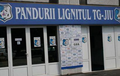 Nivelul datoriilor la Clubul Pandurii Lignitul este în creștere