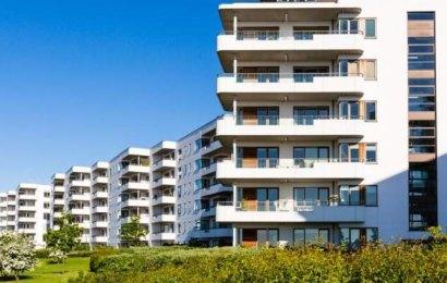 Scăderi de prețuri pe piața imobiliară