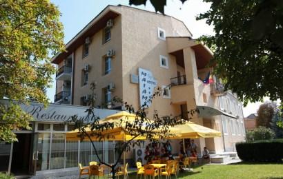 Licitație pe 11 octombrie pentru închirierrea Hostelului Maiami din Târgu Jiu