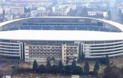 """CS Pandurii a pierdut un contract de câteva miliarde de lei vechi pentru că Hotelul """"Sport"""" nu are utilități"""