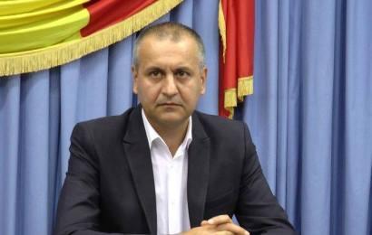 """Cosmin Popescu: """" S-au reluat lucrările la cele cinci drumuri județene! """""""