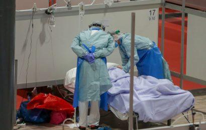 """Rafila: """"Numărul de decese în secţiile de terapie intensivă va crește! """""""