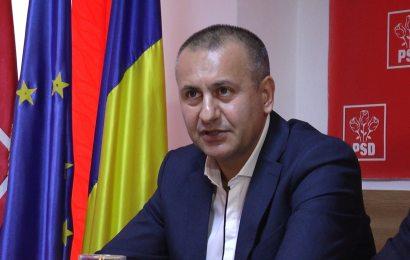 Cosmin Popescu, declarații despre dotările din Spitalul Dobrița