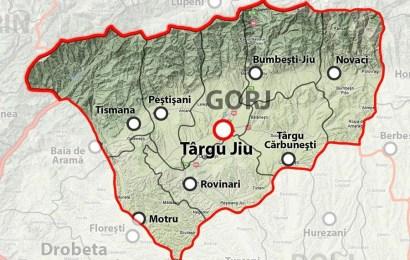 Două mari orașe din Gorj riscă să dispară!