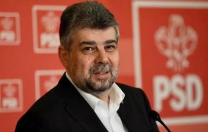 """PSD depune moțiune de cenzură """"în jurul mijlocului lunii august"""""""