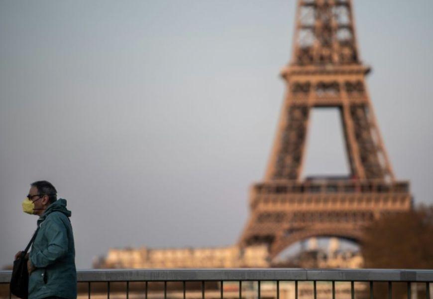 Franța se pregătește să înfrunte al doilea val de Coronavirus