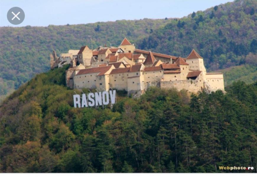 Trafic închis între Râșnov și Brașov