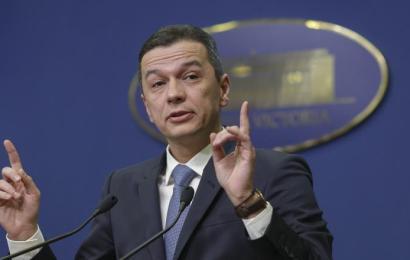 Sorin Grindeanu revine în politică