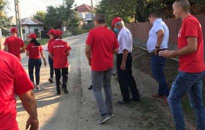 Adrian Biriboiu, hotărât să câștige Primăria Turceni