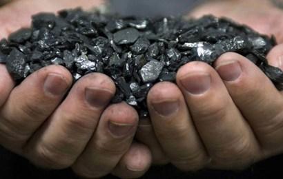 Producție mică de energie, cărbune mult pe stoc