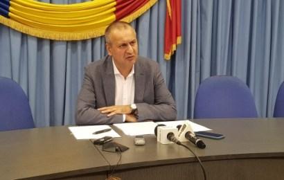 """Cosmin Popescu: """"Au fost aprobate alte două proiecte de investiții! """""""