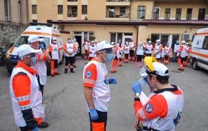 Ambulanțierii pregătesc proteste!