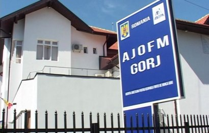 Tot mai puțini salariați la AJOFM Gorj!