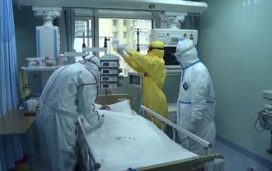 Un singur deces, puține cazuri de coronavirus în Gorj