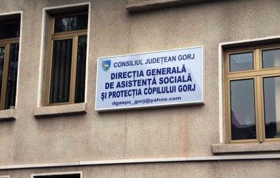 Angajați de la DGASPC Gorj infectați cu coronavirus!