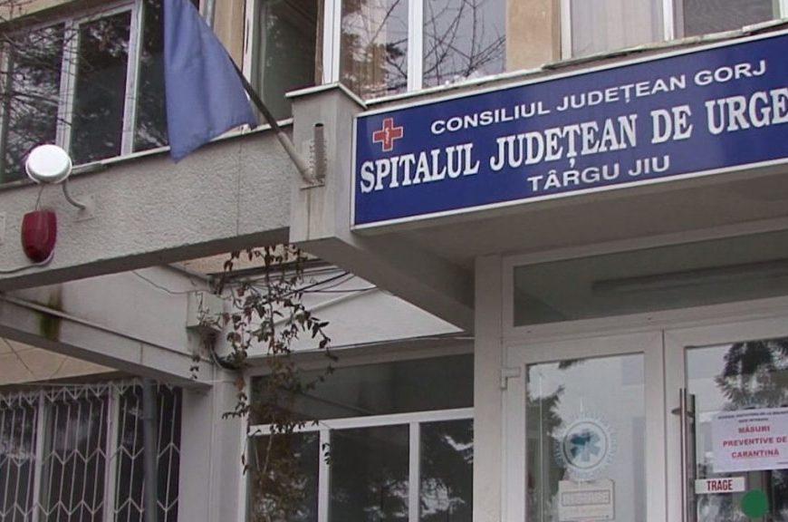 Sute de cereri de angajare la SJU Târgu Jiu