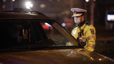 Gorjenii nu respectă, polițiștii amendează