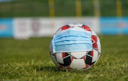 Târgu Jiu: COVID-ul a intrat și pe terenul de fotbal