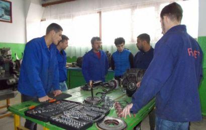 CEO formează elevi din Gorj și Dolj