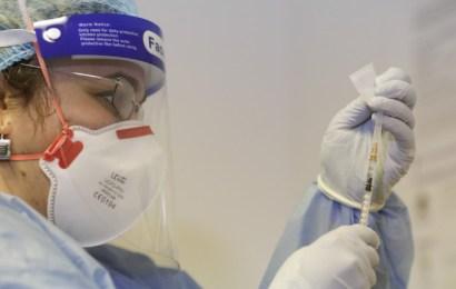 Platforma de vaccinare anti-COVID se modifică