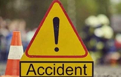 Accident cu 5 victime, la Plopșoru. Copil rănit