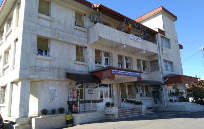 S-a vaccinat și managerul unui spital suport COVID din Gorj