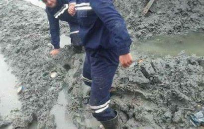 Miner mort după trei luni de la pensie
