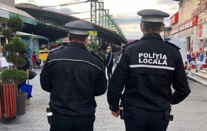 Încep restructurările la Poliția Locală din Târgu Jiu