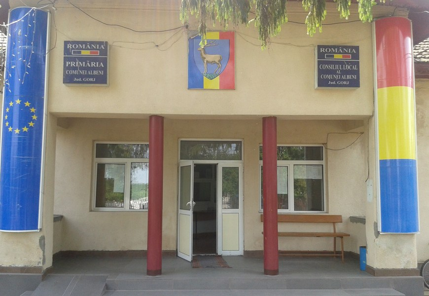 Câte localități gorjene se mai află în scenariul roșu