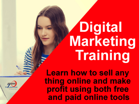 GROW YOUR ONLINE BUSINESS