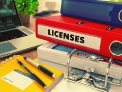 Keeping Your Licenses up to date