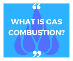 What is Gas Combustion?