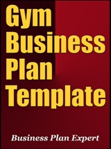 Open a gym business plan