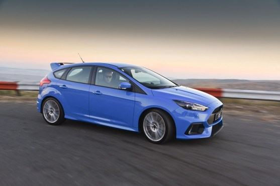 Ford Focus RS: The best fast Ford of the modern era? - BizNews.com