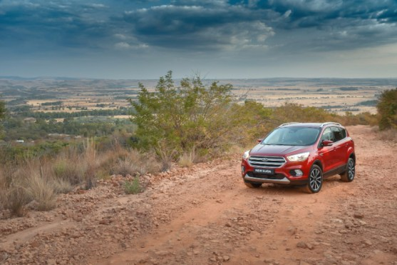 New Ford Kuga Launched Offers New Tech And Great Value BizNewscom - Upper cape tech car show