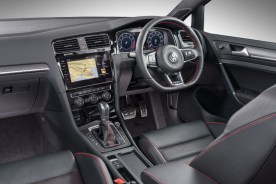 New Golf GTI Interior_002