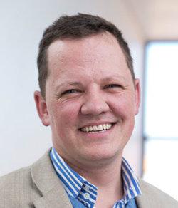 Marius Oosthuizen, GIBS profile picture