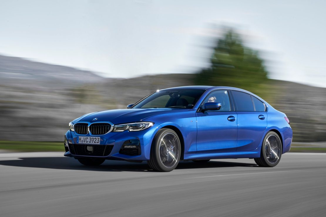 BMW to hike prices upto 3% from November 1 | | Biznext India