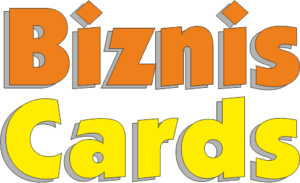 Biznis Cards | business card print specialists