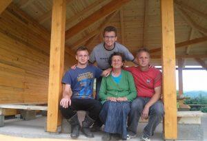 Porodica Jusupović
